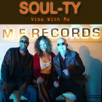 Soul-Ty---Vibe-With-Me---Jeanet-Dorothy-Martherus---Ted-Peters---Stanyos-Young---M-F-Records